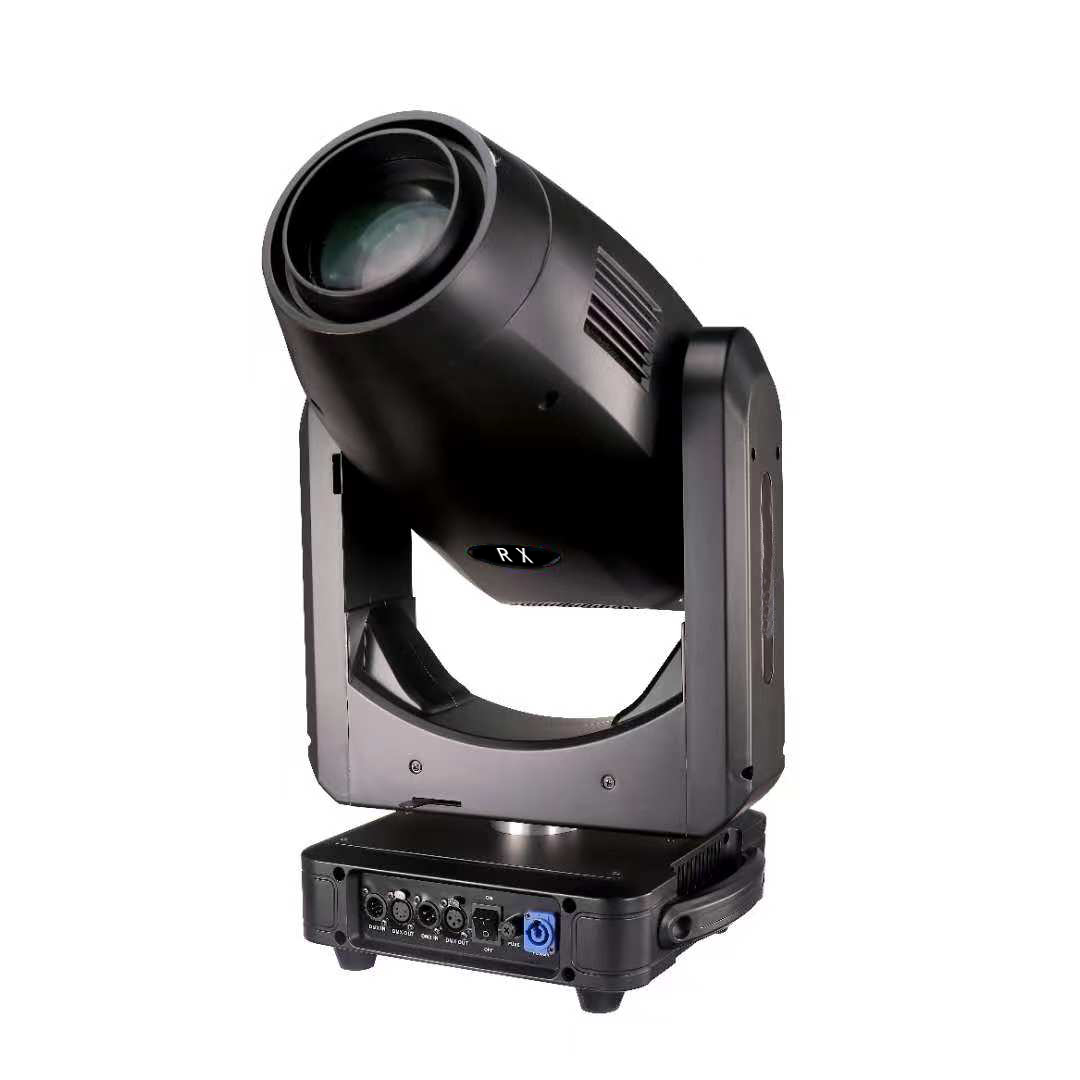 600W全能LED切割摇头图案灯