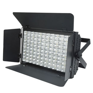 108颗LED平板投光灯