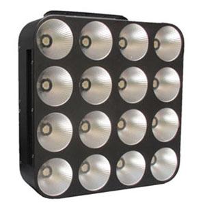16颗 LED矩阵灯
