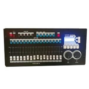 256路电脑灯控制台